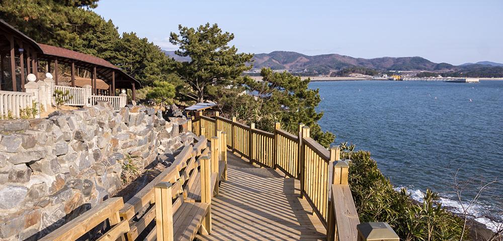 來到韓國保寧就是要去這6個熱門拍照景點!除了拍照還有吃喝玩樂等著你哦!